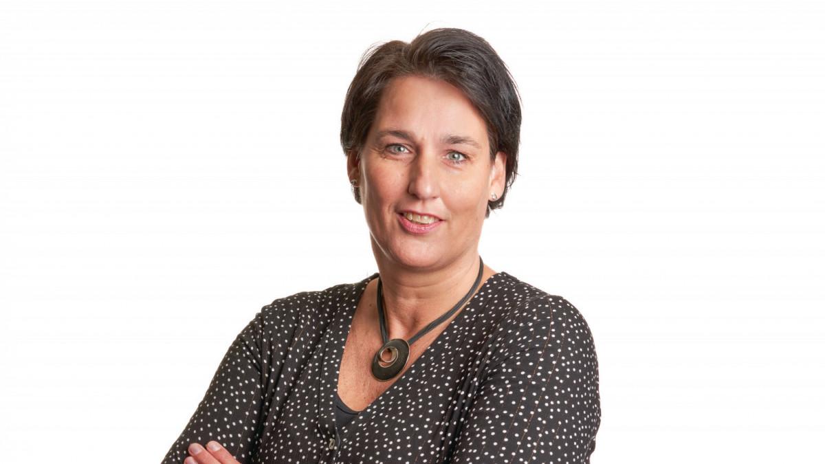Sandra Groenenboom